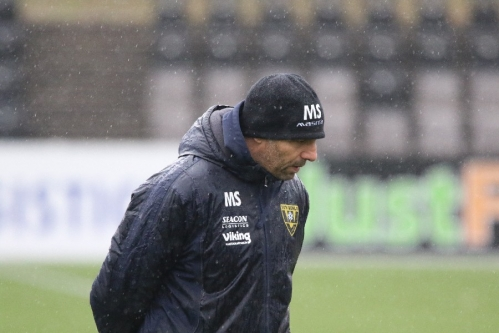 Training VVV Venlo 11.02.2019_6