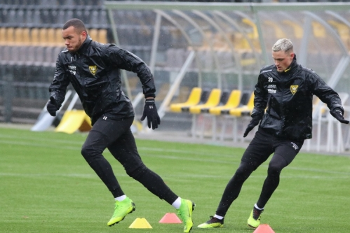 Training VVV Venlo 11.02.2019_7